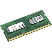 ОЗУ Kingston ValueRAM (KVR16S11S8/4) SO-DIMM DDR3-1600 4GB PC3-12800, CL11, 1.5V, retail
