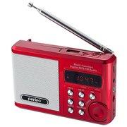 Колонки Perfeo Sound Ranger красный (PF-SV922RED)
