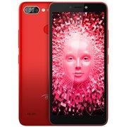 Смартфон ITEL A46 Fiery Red (ITL-A46-FIRE)