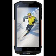 Смартфон Wigor V2 Black (WIG-V2-BK)