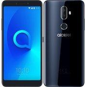 Смартфон Alcatel 5099D 3V 16Gb 2Gb черный