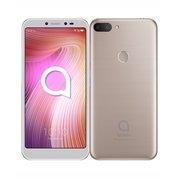 Смартфон Alcatel 5024D 1S 32Gb 3Gb золотистый металлик