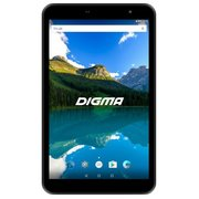 Планшет Digma Optima 8019N (1014240) 8G+LTE Black
