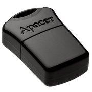 USB-флешка 16G USB 2.0 Apacer AH116 Black (AP16GAH116B-1)