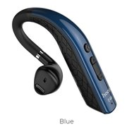 Гарнитура bluetooth HOCO E48 Superior business, blue