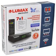 ТВ-тюнер LUMAX DV3205HD