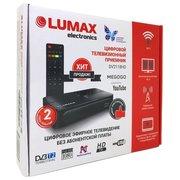 ТВ-тюнер LUMAX DV2118HD