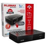 ТВ-тюнер LUMAX DV1103HD