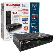 ТВ-тюнер LUMAX DV3215HD