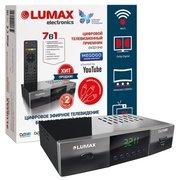 ТВ-тюнер LUMAX DV3211HD