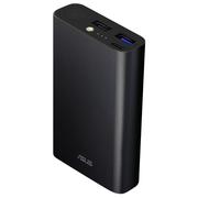 Внешний аккумулятор Asus ZenPower ABTU012 Li-Ion 10050mAh 3A+2A+1A черный 2xUSB