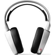 Наушники с микрофоном Steelseries Arctis 5 2019 Edition белый (61507)