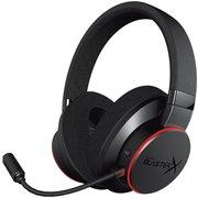 Наушники с микрофоном Creative Sound BlasterX H6 черный (70GH039000000)