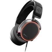 Наушники с микрофоном Steelseries Arctis Pro черный (61486)