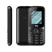 Мобильный телефон BQ BQM-1848 Step+ черный