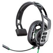 Наушники с микрофоном Plantronics RIG 100HX черный/зеленый (209180-05)