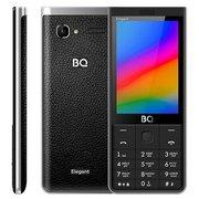 Мобильный телефон BQ BQM-3595 Elegant черный