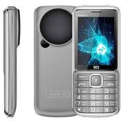 Мобильный телефон BQ BQM-2810 BOOM XL+ серый