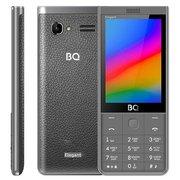 Мобильный телефон BQ BQM-3595 Elegant серый