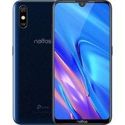 Смартфон Neffos C9 Max Nebula Black