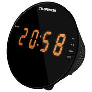 Радиоприемник Telefunken TF-1572 черный