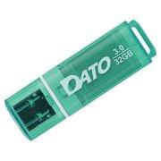 USB-флешка Dato 32Gb DB8002U3 DB8002U3G-32G3.0 зеленый