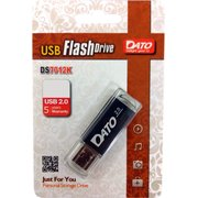 USB-флешка Dato 64Gb DS7012 DS7012K-64G USB2.0 черный