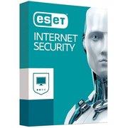 ПО Eset NOD32 Internet Security 5 ПК/1 год лицензия коробка (NOD32-EIS-NS(BOX)-1-5)