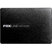 "SSD 2.5"" 128GB SATA3 Foxconn Foxline X5 SE (FLSSD128X5SE)"