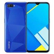 Смартфон Realme C2 (2+32) синий бриллиант