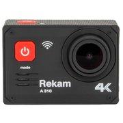 Экшн-камера Rekam A310 черный