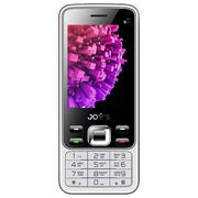 Мобильный телефон Joys S5 Black-Silver (JOY-S5-BK)