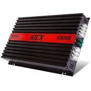 Усилитель автомобильный Kicx SP 600D