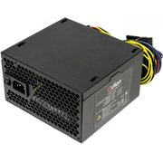 Блок питания FSP QD700 80+ QDION ATX 700W, 120mm, 5xSATA, 2xPCI-E, APFC, 80+