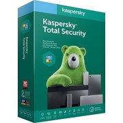 ПО Kaspersky Total Security - Multi-Device Rus 2 ПК/1 год продление коробка (KL1919RBBFR)