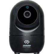 Видеокамера IP Digma DiVision 201 2.8-2.8мм черный