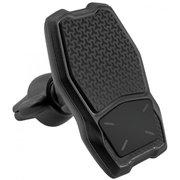 Автомобильный держатель Neoline Fixit Qi M2 магнитный беспров.з/у. черный