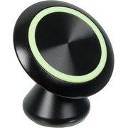 Автомобильный держатель Wiiix HT-50Tmg-METAL-B магнитный черный для смартфонов