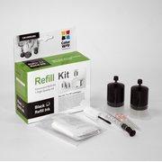 Набор для заправки ColorWay CW-HW003BK HP 121/122/650 Black 2х20мл
