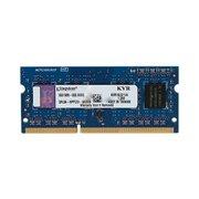 ОЗУ Kingston ValueRAM (KVR16LS11/4) SO-DIMM DDR3-1600 4GB PC3-12800, CL11, LV 1.35V, retail