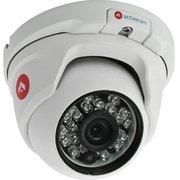Видеокамера IP Trassir TR-D8121IR2 3.6-3.6мм белый