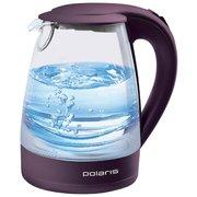 Чайник Polaris PWK 1767CGL темно-фиолетовый