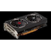 Видеокарта PowerColor AXRX 5500XT 8GBD6-DHD/OC PCI-E AMD Radeon RX 5500XT 8192Mb 128bit GDDR6 1685/14000 DVIx1/HDMIx1/DPx1/HDCP Ret