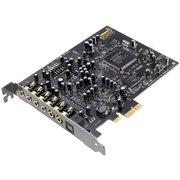 Звуковая карта Creative PCI-E Audigy RX 7.1 Ret