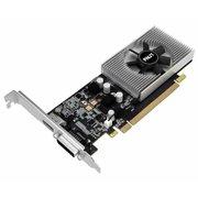 Видеокарта Palit PA-GT1030 2GD5 BULK PCI-E nVidia GeForce GT 1030 2048Mb 64bit DDR5 1227/6000 DVIx1/HDMIx1/HDCP Bulk