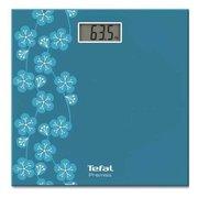 Весы напольные Tefal PP1079V0 бирюзовый