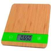 Весы кухонные Polaris PKS 0545D бамбук