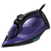 Утюг Philips PerfectCare GC3925/30 синий/черный