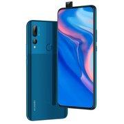 Смартфон Huawei Y9 2019 Blue 128Gb