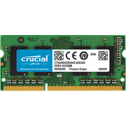 Оперативная память DDR3L 4Gb 1600MHz Crucial CT51264BF160BJ RTL